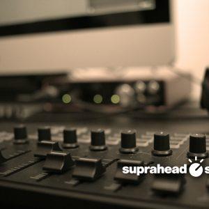 Mixage Suprahead Studio